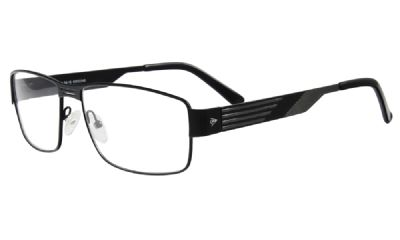 Dunlop Prescription Glasses 138 Black/olive 5301
