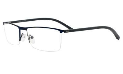 Dunlop Prescription Glasses 141 Blue 5306