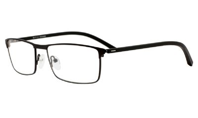 Dunlop Prescription Glasses 142 Dark Gun 5311