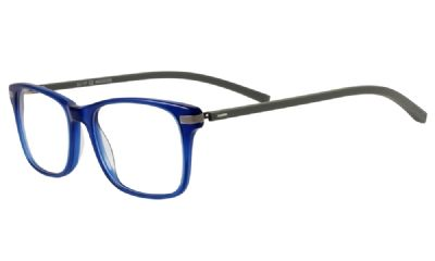 Dunlop Prescription Glasses 150 Blue/grey 5302