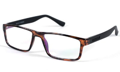 Dunlop Prescription Glasses 151 Brown Tortoise 5538