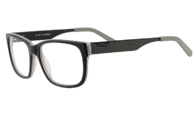 Kangol Prescription Glasses 243 Black/grey 5431