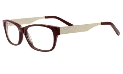 Kangol Prescription Glasses 246 Burgundy 5428
