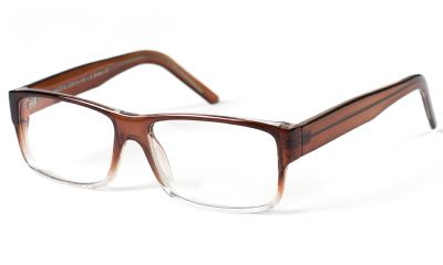Sf Prescription Glasses Chatsworth Brown Fade 5372