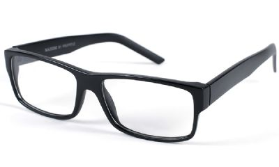 Sf Prescription Glasses Chatsworth Matt Black 5510