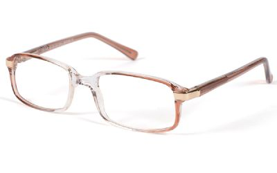Sf Prescription Glasses Crenshaw Brown 5556