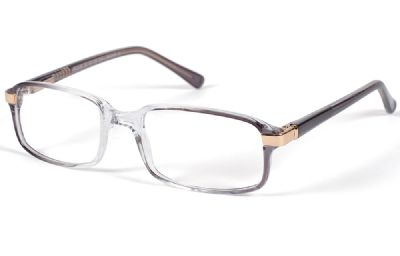 Sf Prescription Glasses Crenshaw Grey 5555