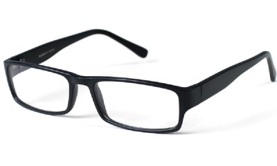 Sf Prescription Glasses Crestwood Matt Black 5377