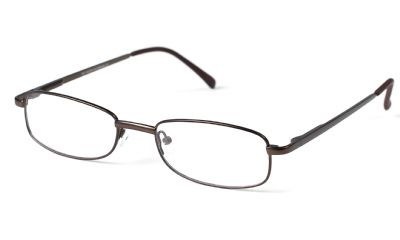 Sf Prescription Glasses Fairfax Brown 5362