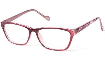 Sf Prescription Glasses Pacific Deep Burgundy 5375