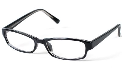 Sf Prescription Glasses Westdale Black 5386