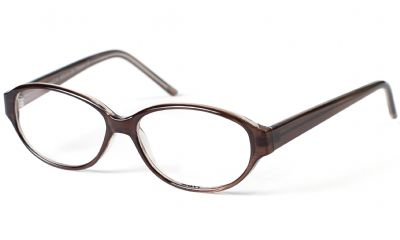 Sf Prescription Glasses Westwood Brown 5380