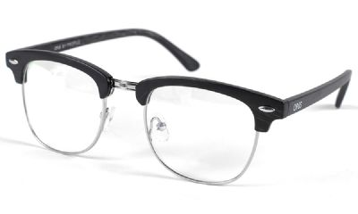 Sf Prescription Glasses Woodbridge Black 5513