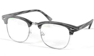 Sf Prescription Glasses Woodbridge Grey 5512