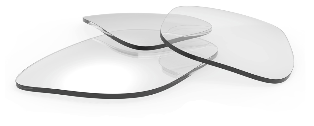 Reglaze Glasses - New Lenses in your exiting frames
