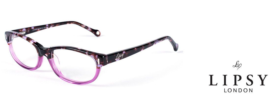 Online Prescription Glasses - Lipsy
